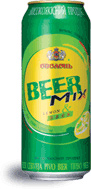 Obolon Lemon Beer